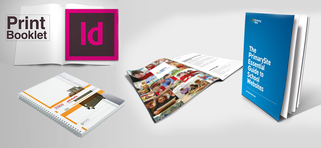 Booklet Malaysia Printing Services